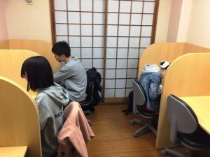 高等部室2