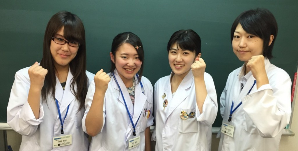 久喜中央校 女性講師①