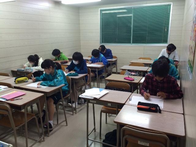 【ブログ】講習会最終日