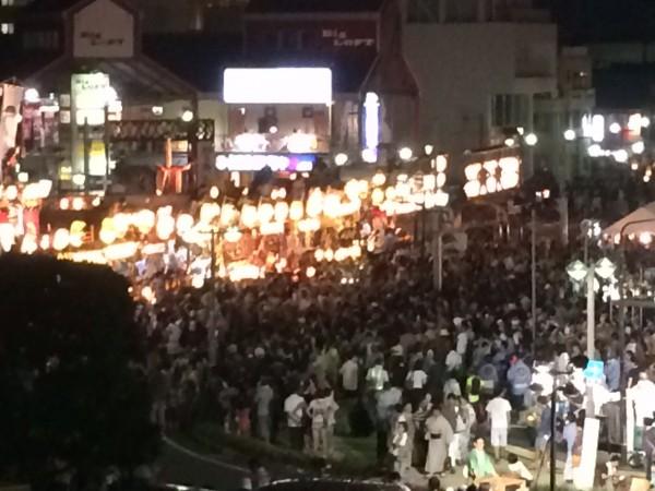 1【ブログ】講習会深谷祭り