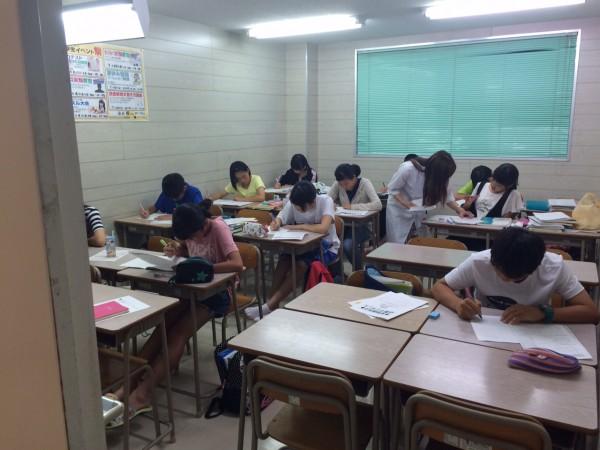 【ブログ】講習会3