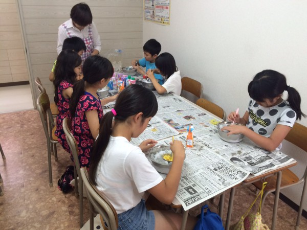 【ブログ】講習会実験教室3