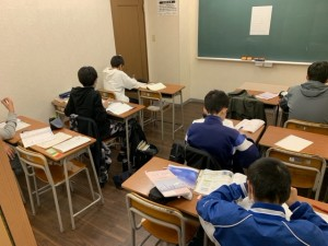 テスト対策②(2学期期末)
