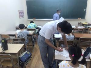小学生コースも大人気!!