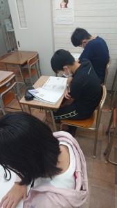 20211011テスト勉強