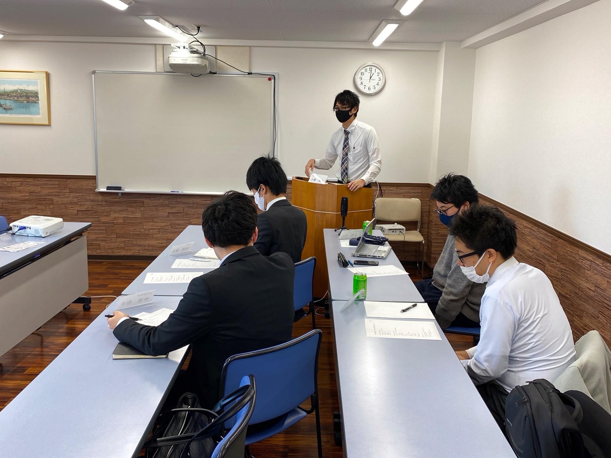 教室長強化研修6
